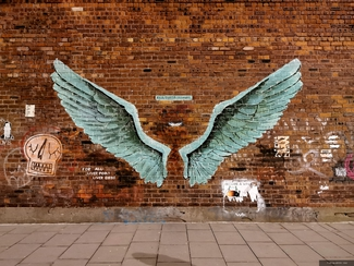 Liverpool Wings