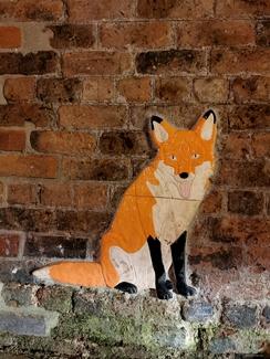 The Fox ...