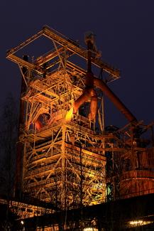 Henrichshütte Hattingen