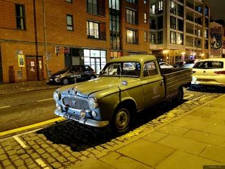 Duke St, Liverpool